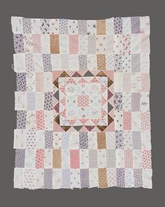 http://www.quiltmuseum.org.uk/collections/heritage/conversation-print-patchwork-piece.html