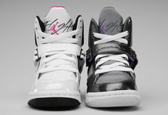 jordon air sneakers girls - Google Search