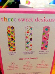 - Girls/Tween/Teen Subscription Box