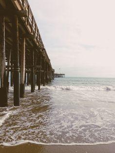 Ventura peir