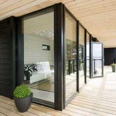 SUMMER VILLA III, Merimasku   Kesäasunnot ja saunat   Projektit   Arkkitehtitoimisto Haroma & Partners OY