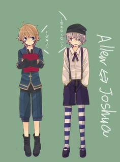 Allen looks kawaii~ but you take those off Joshua *^* Character Inspiration, Character Design, Alice Anime, Looks Kawaii, Adventure Rpg, Alice Mare, Mad Father, Pixel Art Games, Rpg Horror Games