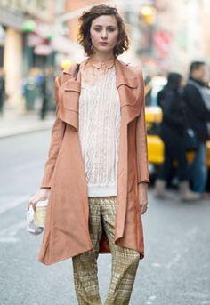 My dream coat!