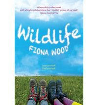 Wildlife by Fiona Wood (Winner in the older readers category in the CBCA 2014)
