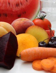 Semana de la fruta y verdura en la Dieta Mediterránea - http://www.elbulin.es/blog/semana-de-la-fruta-y-verdura-en-la-dieta-mediterranea/