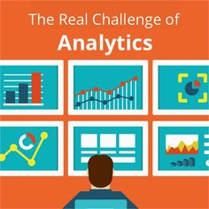 The Real Challenge of Analytics  I wrote in a previous post about the fallacy of the word big in the phrase bigdata. This catch phrase that has been associated with everything having to do with the analysis of data is a poisonous co-opting of the analytics space to fit a vendors needs. It creates a major barrier to adopti .  Read the full story on 7wData.be by yvesmulkers