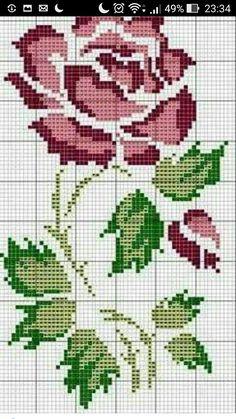 Cross Stitch Owl, Free Cross Stitch Charts, Cross Stitch Bookmarks, Cross Stitch Flowers, Cross Stitching, Cross Stitch Embroidery, Hand Embroidery, Modern Cross Stitch Patterns, Cross Stitch Designs