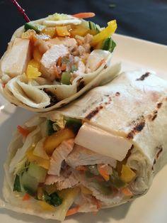 Burritos, Vancouver, Tacos, Mexican, Ethnic Recipes, Food, Breakfast Burritos, Meals, Yemek
