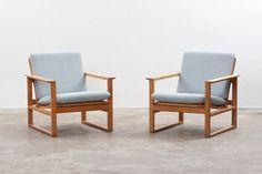Set Of 2 Fredericia Lounges   Shop   Lu0027ArcoBaleno