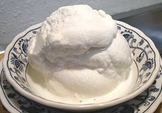 EASY ICE CREAM - Linda's Low Carb Menus & Recipes. Love this recipe...I have LOTS of these syrups I can use with this!! (Paleo Ice Cream Food Processor)