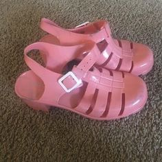 306843b03632 32 Best jelly bean shoes images
