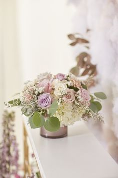 Fresh Wedding Flowers - Have You Ordered These Nine Arrangements For Your Wedding Day? Cylinder Centerpieces, Wedding Vase Centerpieces, Floral Wedding Decorations, Wedding Flower Arrangements, Wedding Bouquets, Shower Centerpieces, Centrepieces, Centerpiece Ideas, Wedding Cakes