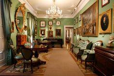 Museo del Romanticismo. Madrid.
