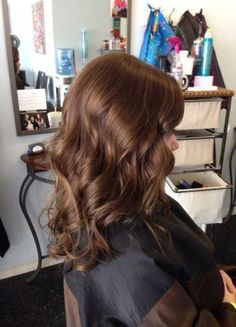 Hair color ideas for brunettes going lighter rose gold 66 Ideas for 2019 - - Li. - Hair color ideas for brunettes going lighter rose gold 66 Ideas for 2019 – – List of the best - Brown Hair Shades, Brown Ombre Hair, Brown Blonde Hair, Brown Hair With Highlights, Brown Hair Colors, Brunette Hair, Lighter Brown Hair Color, Rich Brunette, Golden Brown Hair