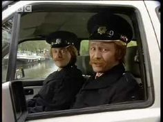 ▶ Police in Amsterdam - Harry Enfield and Chums - BBC comedy - YouTube