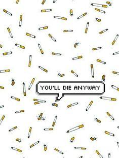 Cigarette Wallpaper Tumblr 28221