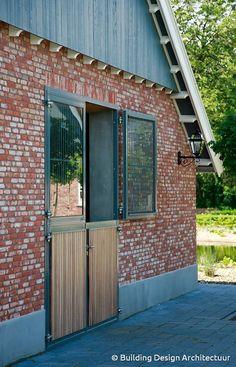 Landelijke architectuur © Building Design Architectuur
