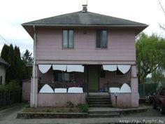 #Casa #Construcción #exótica