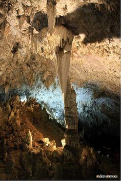 Cuevas de El Soplao | Cantabria | Spain