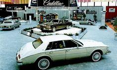 #Cadillac @cadillac