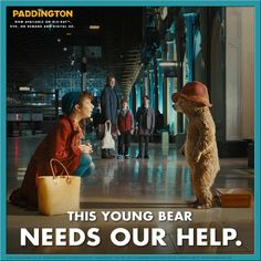 Paddington- the movie was really cute. And Paddington's voice was done by Ben Whishaw, who played Richard II in The Hollow Crown! Movies Showing, Movies And Tv Shows, Oso Paddington, Teddy Hermann, Teddy Bear Cartoon, Teddy Bears, The Danish Girl, Movie Tickets, Man Ray