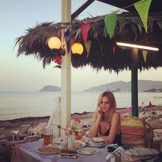 Jessica Stein*tuula vintage / greece instagram diary