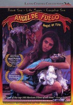 Ángel de fuego (1992)