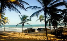 Praia de Santo Antônio - Linha Verde - Diogo - Bahia