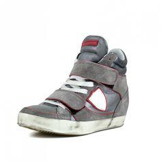miaShoes | Online Catalog > Philippe Model Sneaker hoch