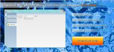 Download high quality songs from YouTube to MP3, M4A, WMA and FLAC with Music From YouTube!