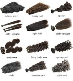 Manufacturer and Exporter of machine weft hair extensions. Best selection of machine weft hair extensions are available. You can buy top quality machine weft hair extensions at lowest prices. We ca...