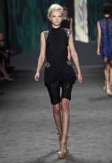 Designer Clothing, Accessories, Women's Apparel by Vera Wang   Spring 2013