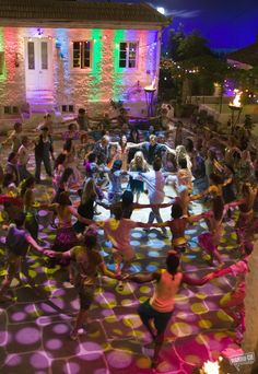 Mamma Mia! (2008) | Film-Szenenbild