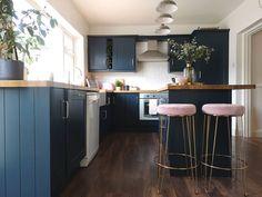 Kitchen, Table, Furniture, Link, Check, Home Decor, Instagram, Cuisine, Kitchens