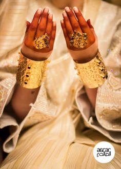 Libyan Traditional Clothes