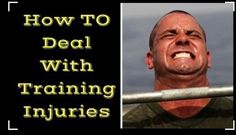 Have you seen my new YouTube video yet? Please subscribe to my channel!  https://youtu.be/UB_upA4T3HI (link in bio)  #gyminjury #powerliftinginjuries #injured #injury #traininginjury #recovery