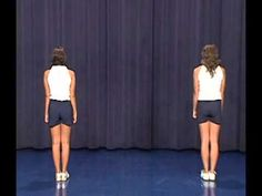 Middle School Tryout Dance - YouTube ... Cheer I my sophomore year