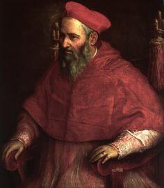 Cardinal del Monte