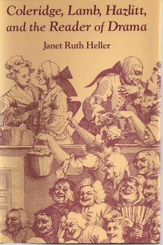 Cover of my book of literary criticism published by the University of Missouri Press in 1990