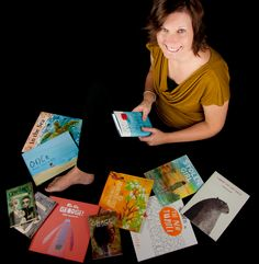Emma Perry talks about organising International Book Giving Day - Story Snug
