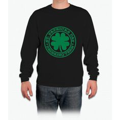 St. Patrick's Day Drinking Team- st patricks day shirt Long Sleeve T-Shirt