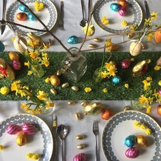 Sainsburys Helsinki Home Rabbits Easter Tabletop Ideas Advent Candles Meaning Catholic, Candle Meaning, Liberty London Girl, Flex Banner Design, Easter Table Decorations, Sainsburys, Robins Egg, Image House, Helsinki