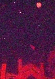 #Orb Pro: Orange Sky Orb Is a Night Puzzle