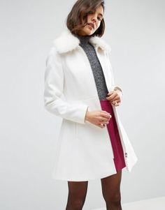 Women's coats | Winter coats, faux fur & trench coats | ASOS