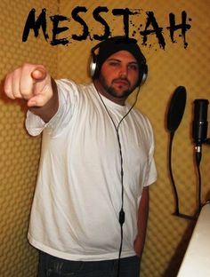 Check out MESSIAH on ReverbNation