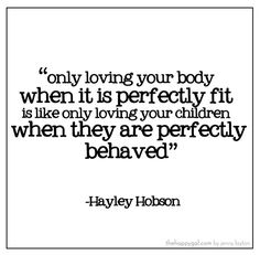 Don't withhold your own love from yourself. It's the motivation you need to keep taking care of yourself! www.TheHappyGal.com #bodyimage #thehappygal