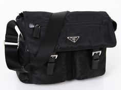 8ac64dbeed5a 47 Best Prada Messenger Bags images | Prada messenger bag, Prada ...