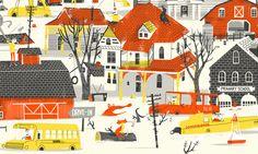 Johnny Kotze Illustration