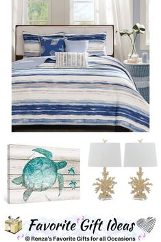 Beach Gift Ideas For Ocean Lovers. Find the perfect gift with these coastal gift ideas. Diy Holiday Gifts, Family Christmas Gifts, Housewarming Gifts For Men, English Gifts, Diy Best Friend Gifts, Beach Gifts, Sentimental Gifts, House Gifts, Beach House