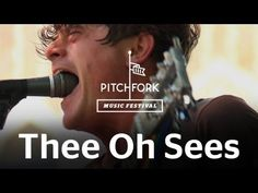 "Thee Oh Sees, ""The Dream"""